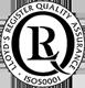 ISO 50001 UKAS